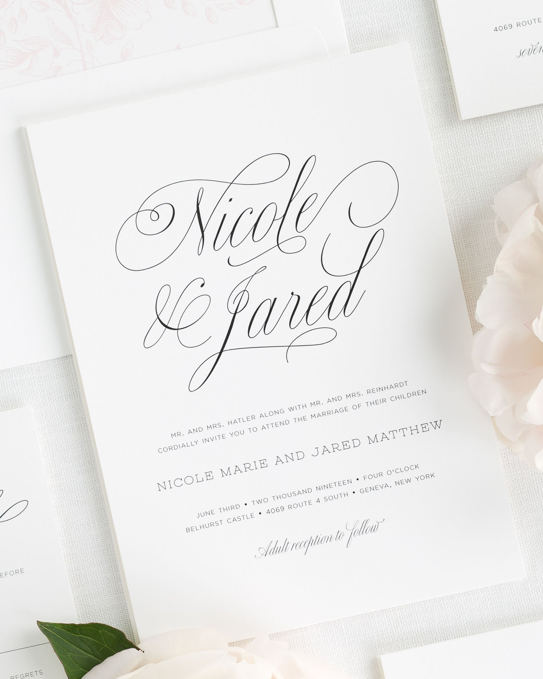 Akhand Path Invitation Wording Free Booklet Template Free Download