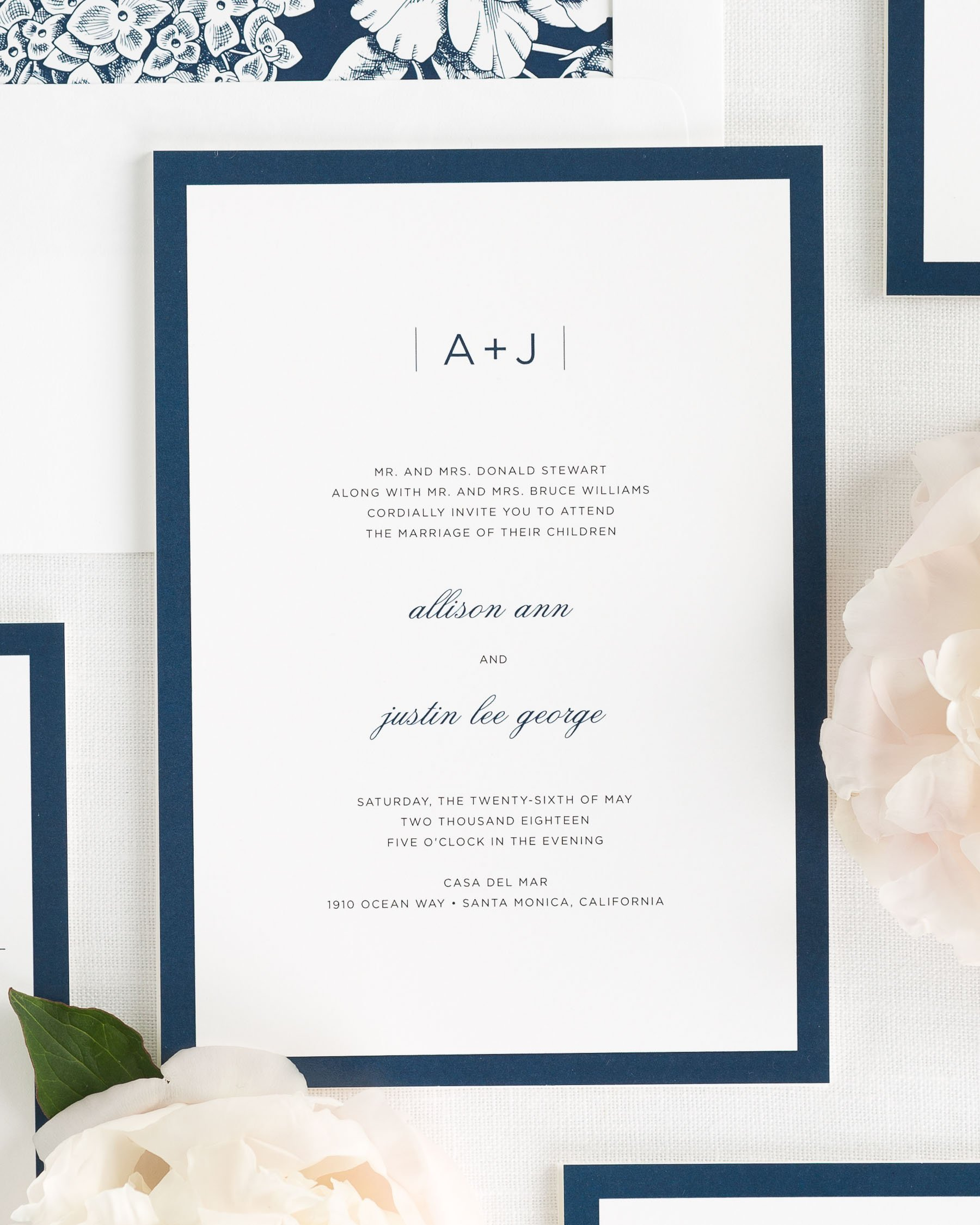 You Are Cordially Invited To Attend My Sister S Wedding | Dulahotw.co