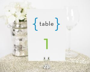 Addition of Love Table Numbers