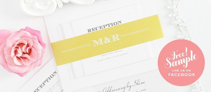 Wedding Invitations Free Sample