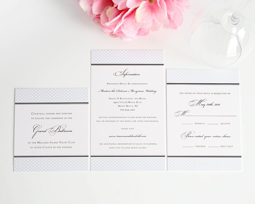 Wedding Invitation Enclosures for your inspiration to make invitation template look beautiful