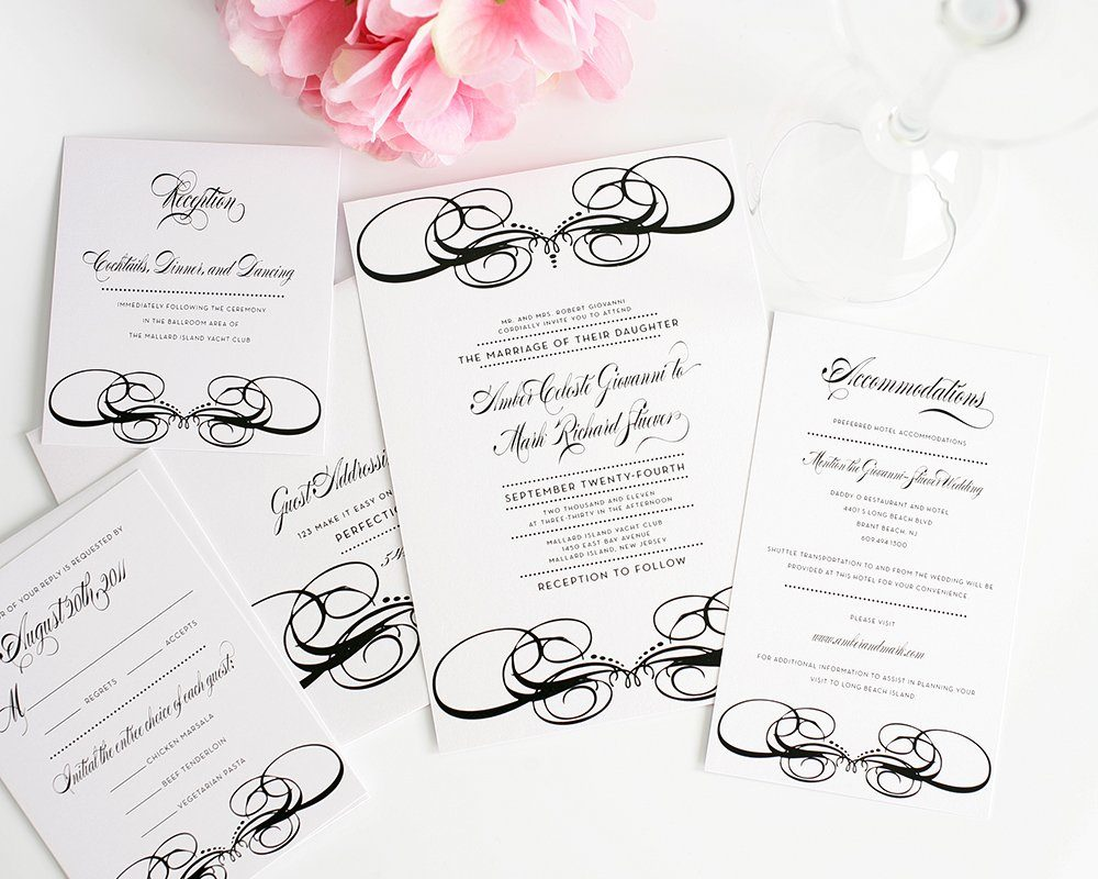 Free Sample Invitation as great invitations layout