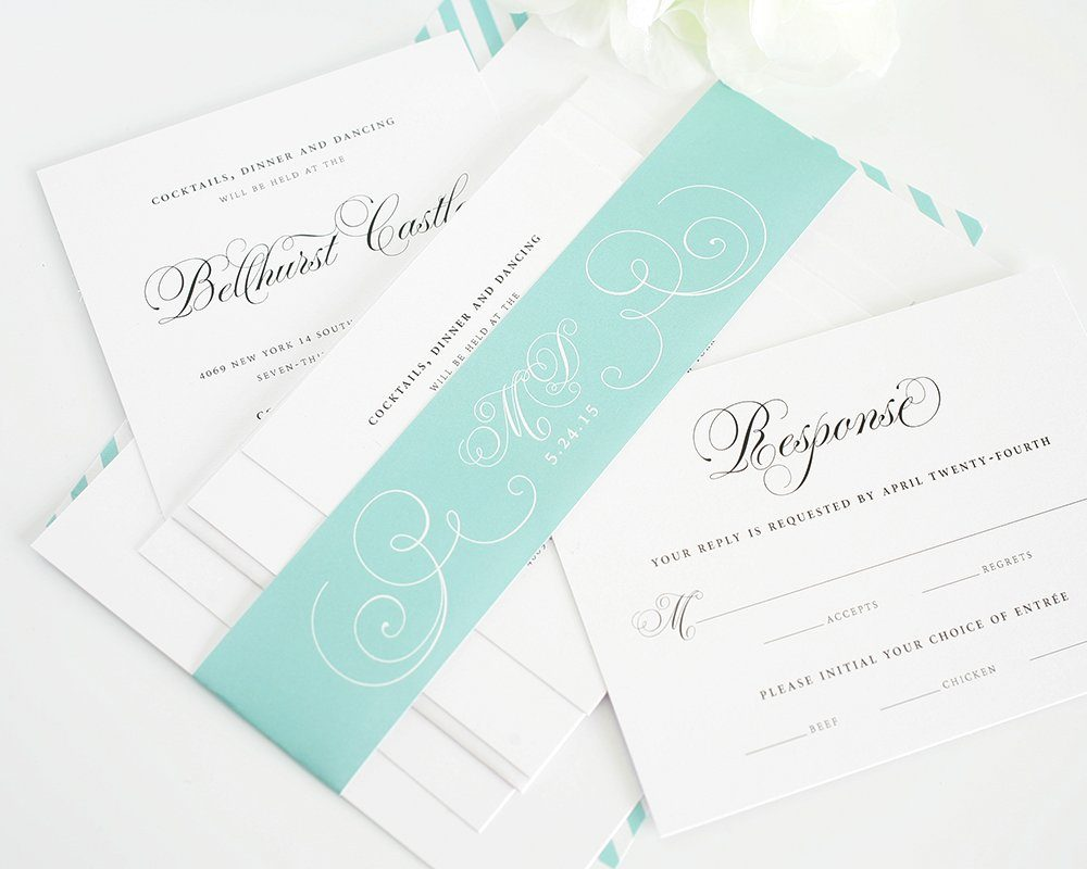 Royal Invitations with perfect invitation sample