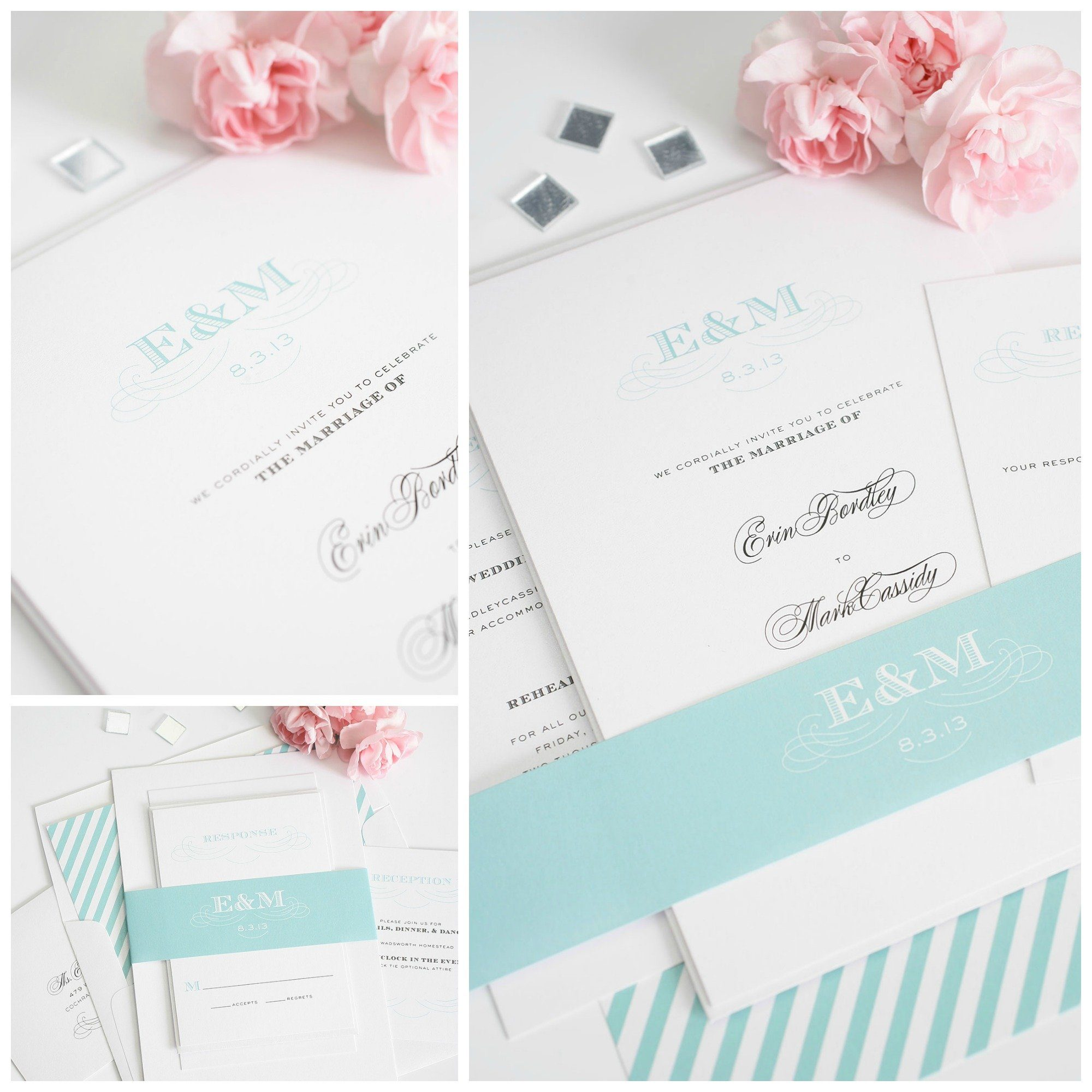 Aquamarine-wedding-invitation
