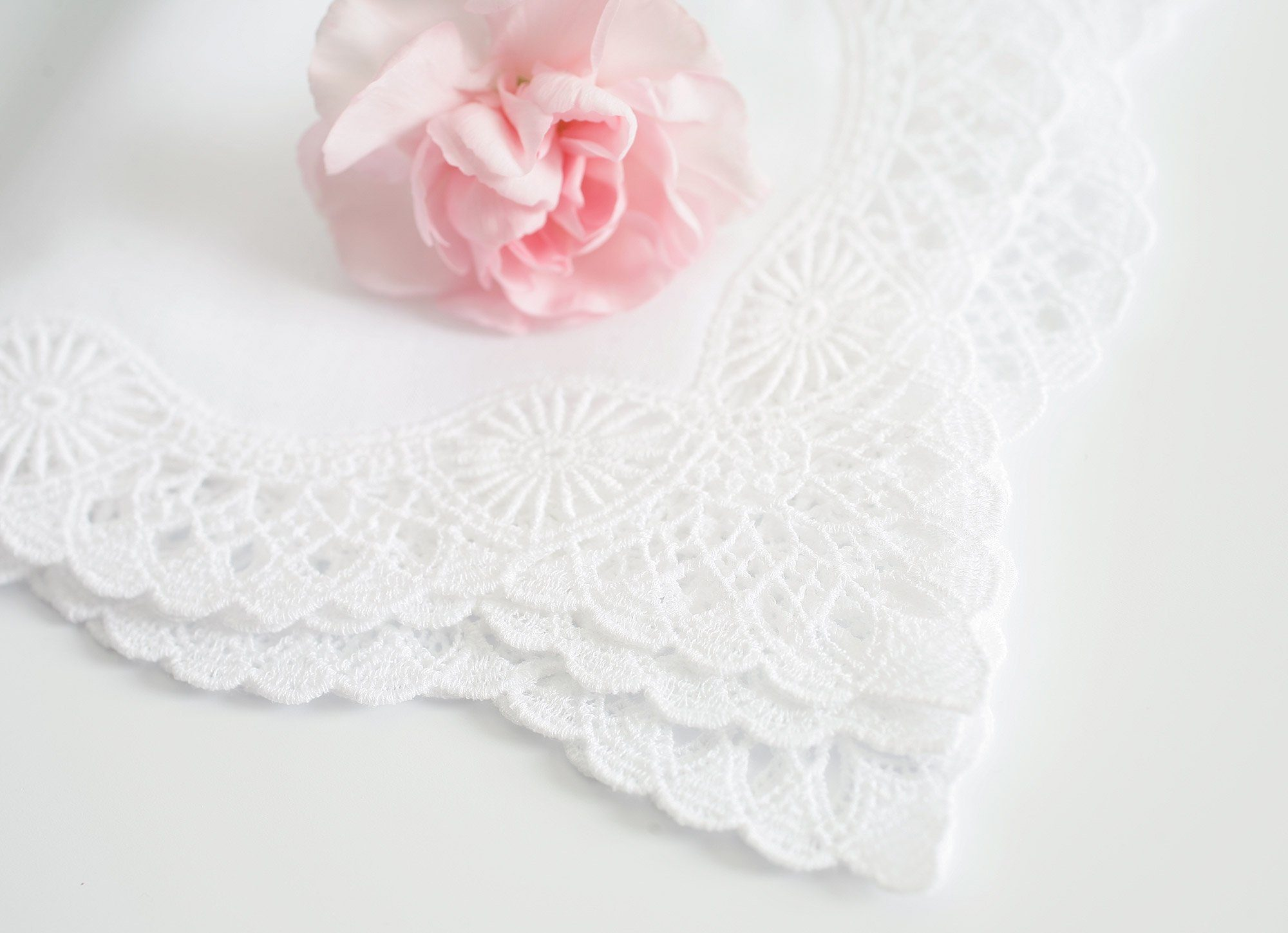 Bridal Hankies