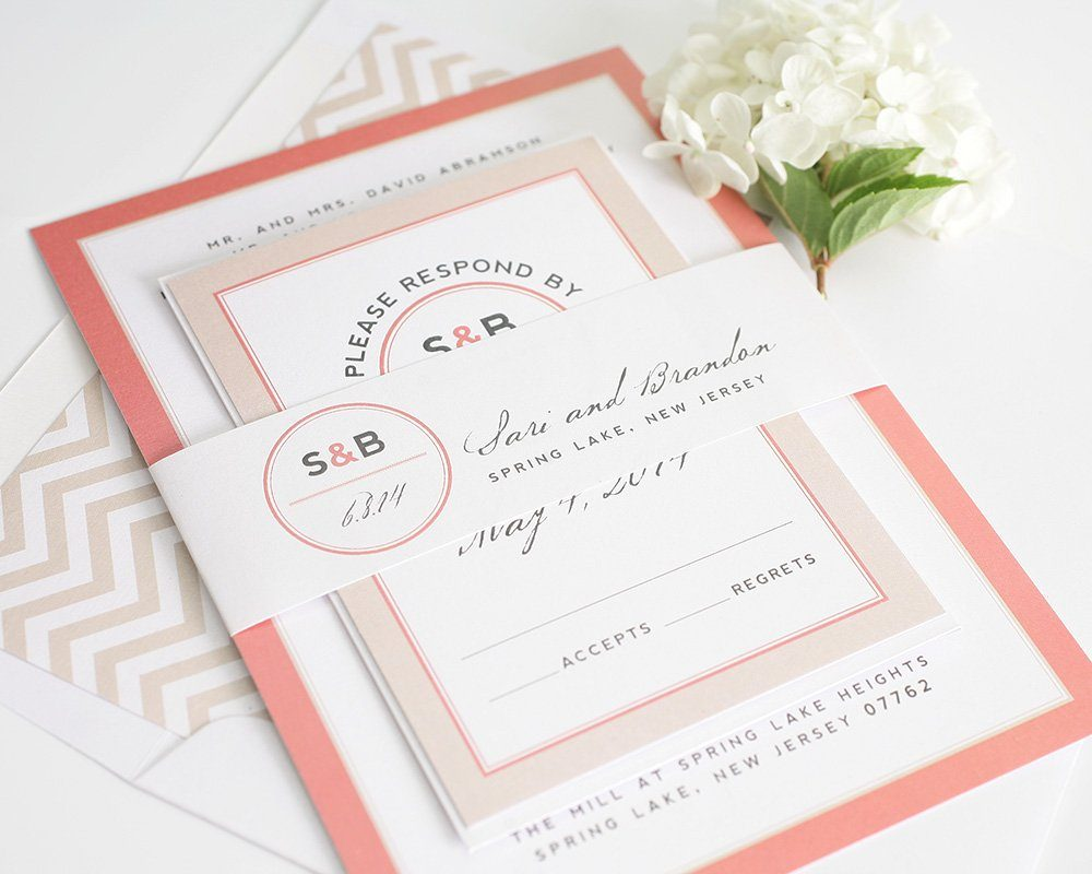 Most Popular Wedding Invitations: Top 10 Most Loved Wedding Invitations From Shine