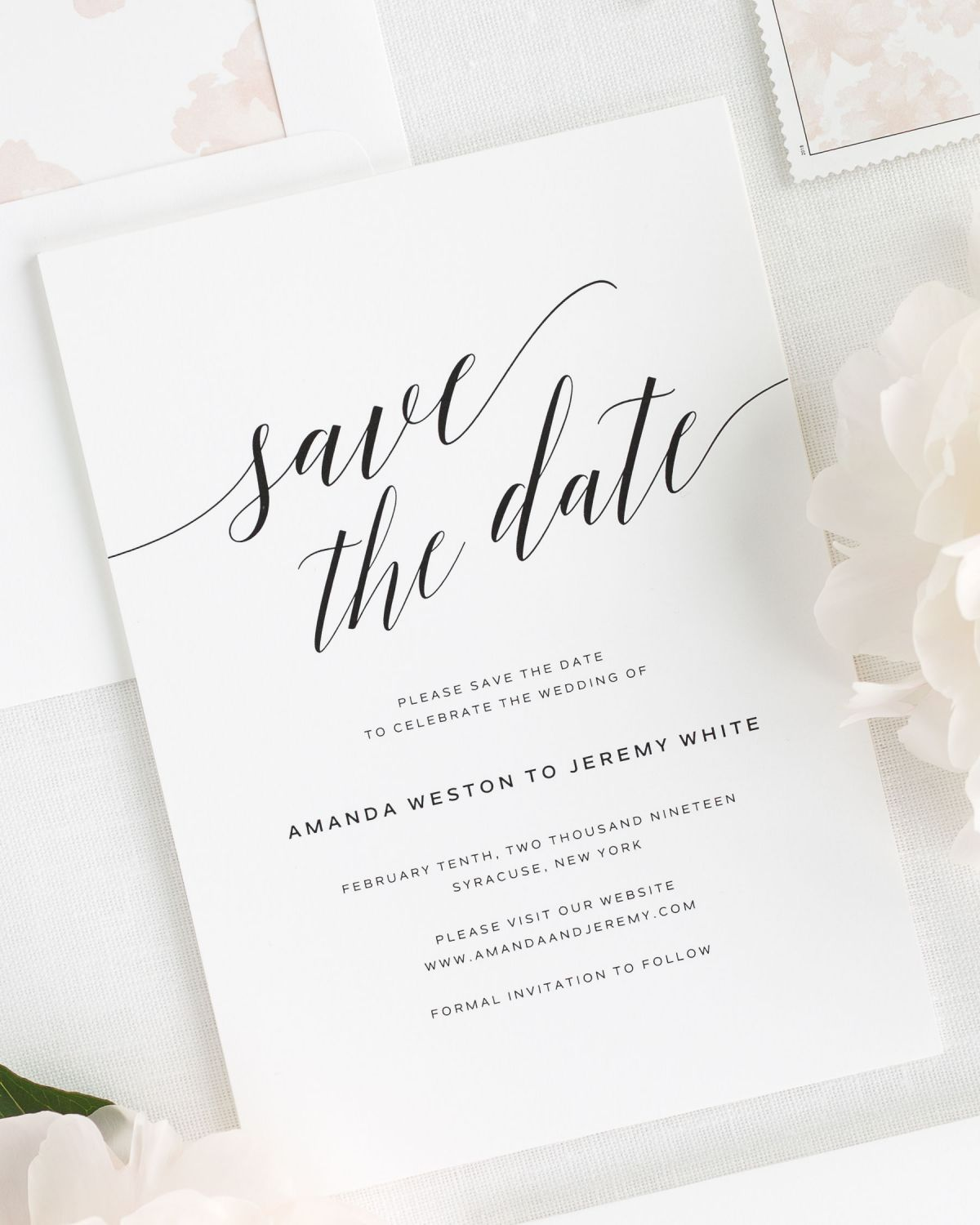 save date wedding - Ideal.vistalist.co