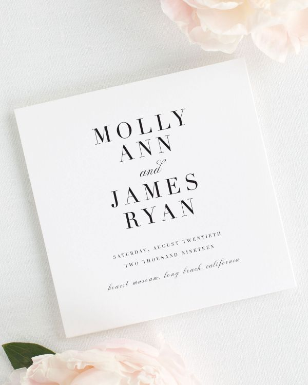 Serif Romance Wedding Programs
