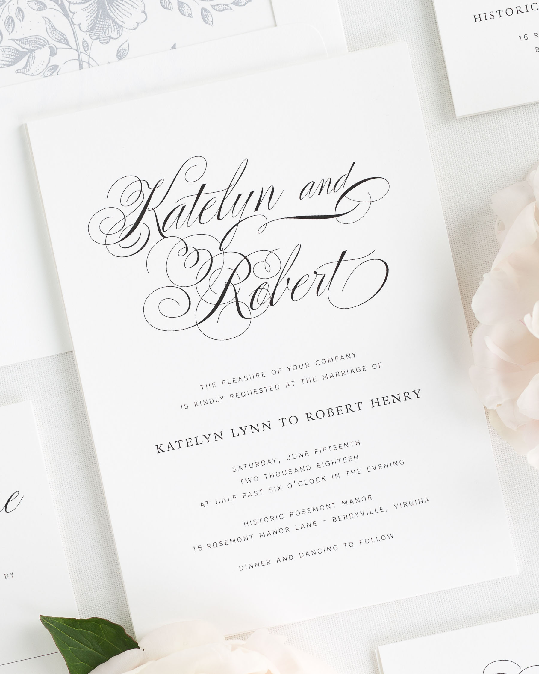 Southern Wedding Invitations Wording 28 Images 2015 By Shine