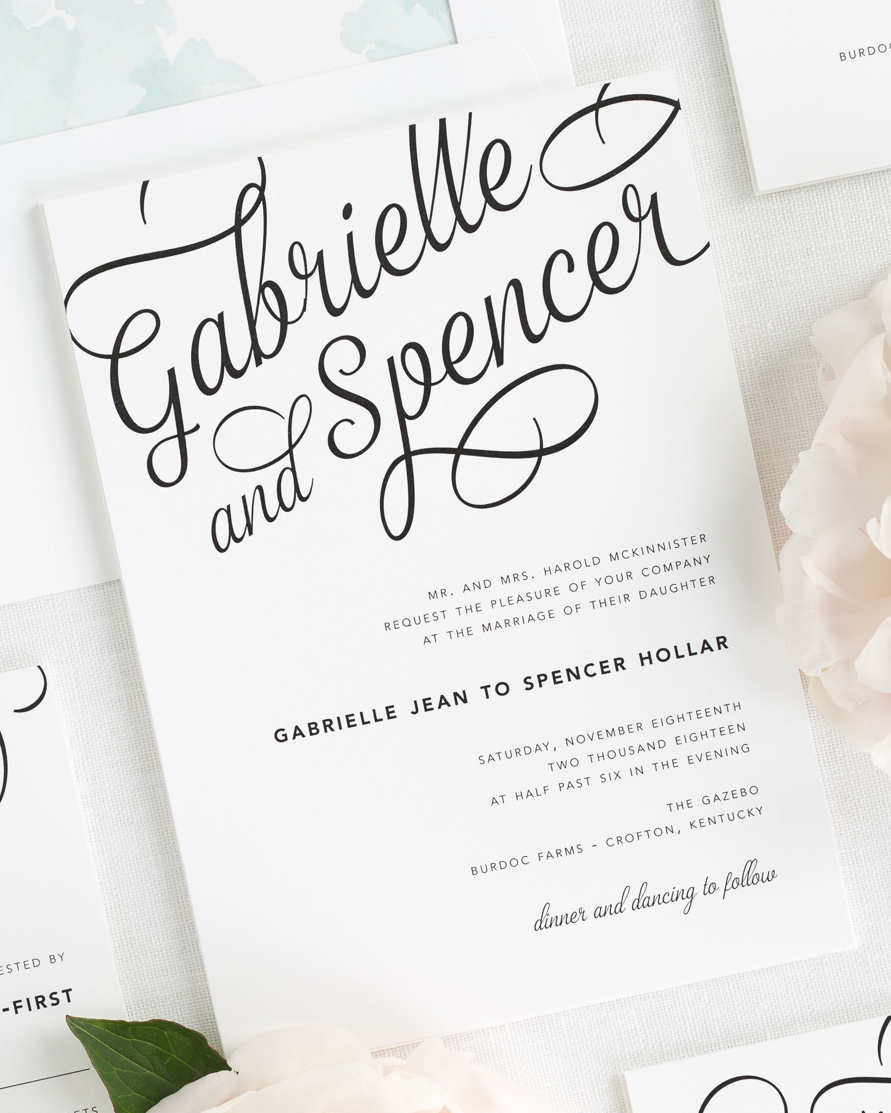 Wedding Invitation Wording: 2015 Wedding Invitations By Shine Wedding Invitations